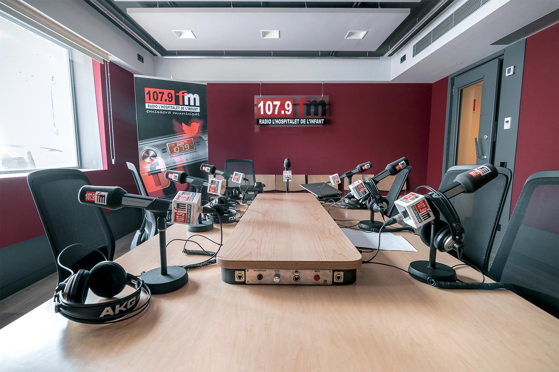 vandellós tv radio