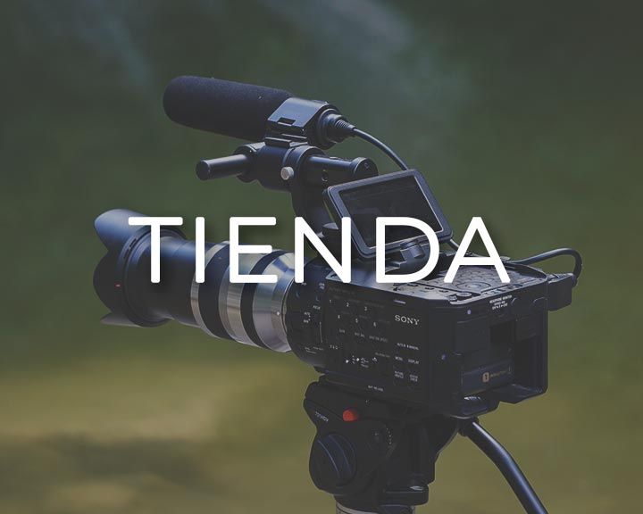 vídeo y audio profesional